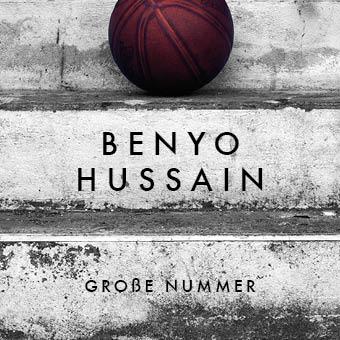Benyo - Große Nummer Cover