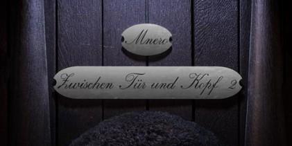 MNero – Zwischen Tür und Kopf 2 (RELEASE)