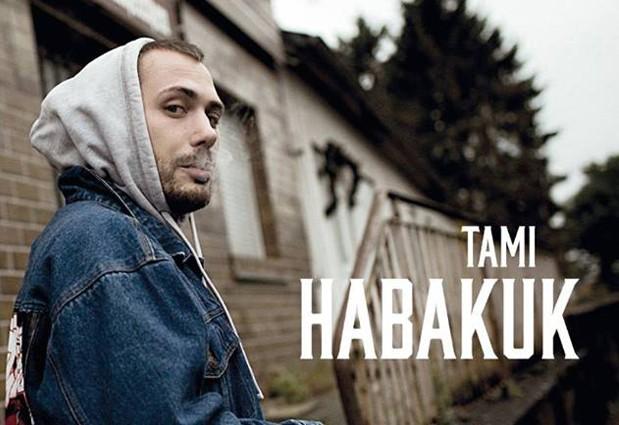 Tami – Habakuk (RELEASE)