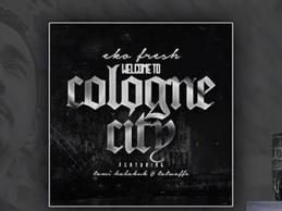 Eko Fresh feat. TAMI & Tatwaffe – Welcome 2 Cologne City (AUDIO)
