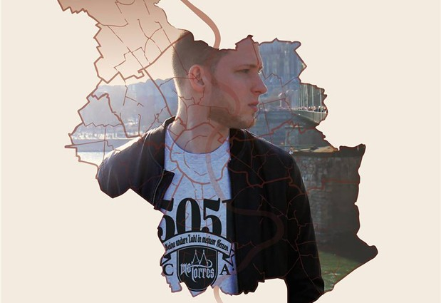 Mo-Torres – Jung us'm Veedel (EP)