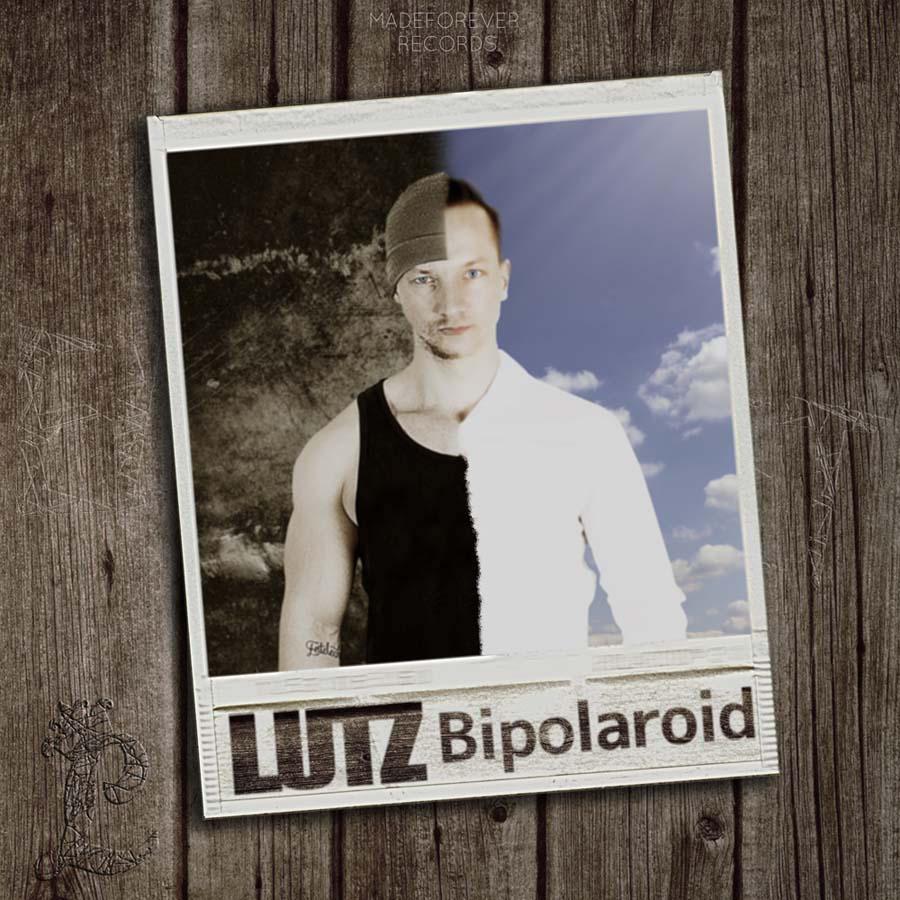 LUTZ - Bipolaroid Cover